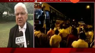 Karnataka 17 MLA Update
