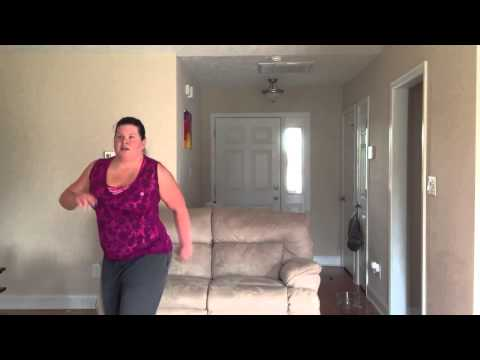Zumba Failure-Giving Up 29 Apr 2013