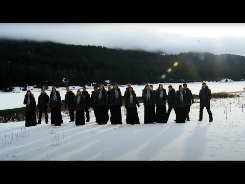 I Know Whom I have Believed | Fountainview Academy | God so Loved the World