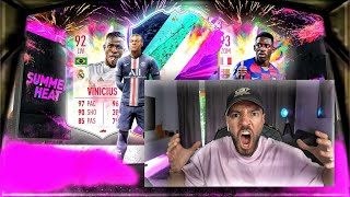 FIFA 20: 88+ PACK & XXL UPGRADE PACKS 🔥🔥 Teamumbau + Icon Roulette?