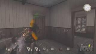Call of Juarez PC Games Trailer - Crack Shot