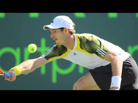 Ferrer vs Murray