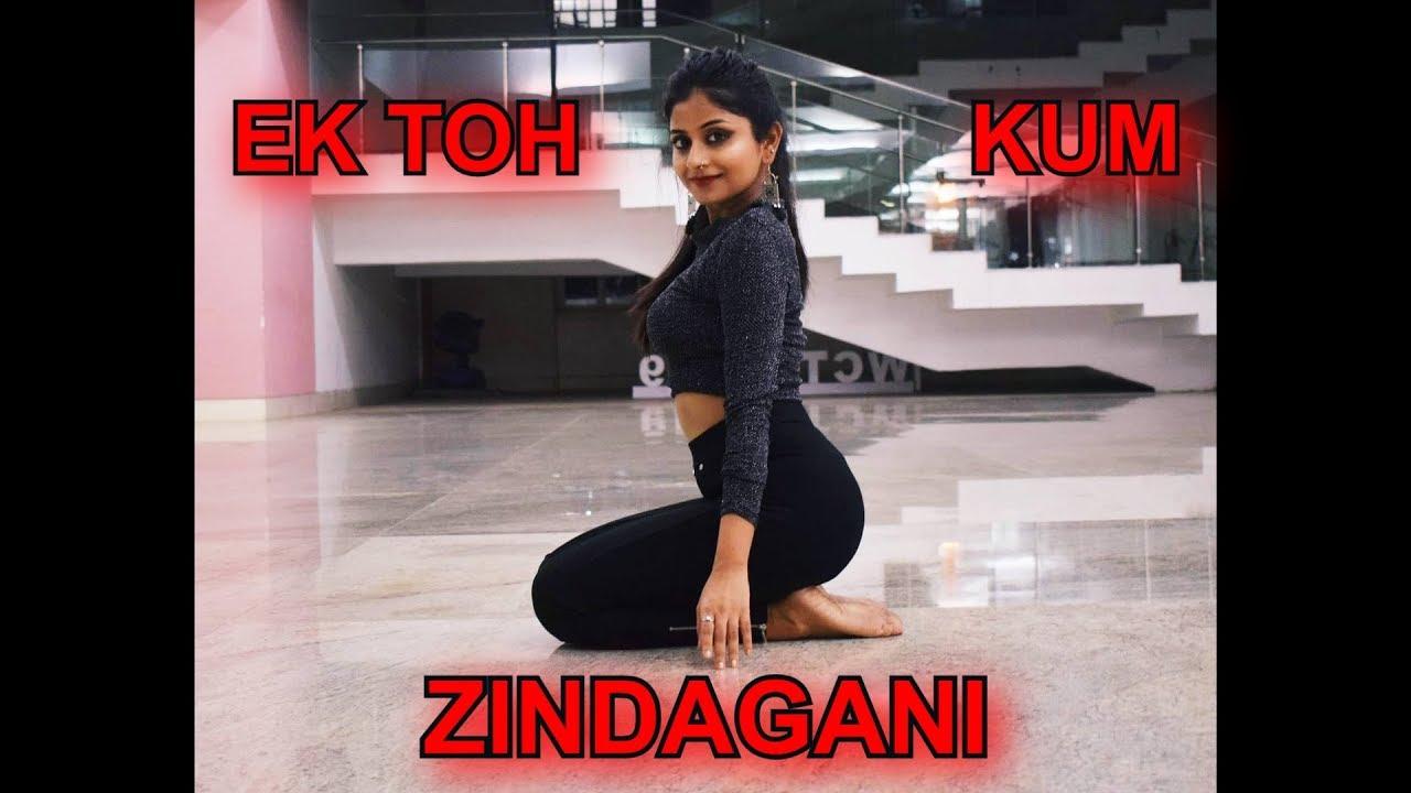Ek Toh Kum Zindagani Marjaavaan Nora Fatehi Neha Kakkar Iit Bombay Tulika Tripathy Bollyshake
