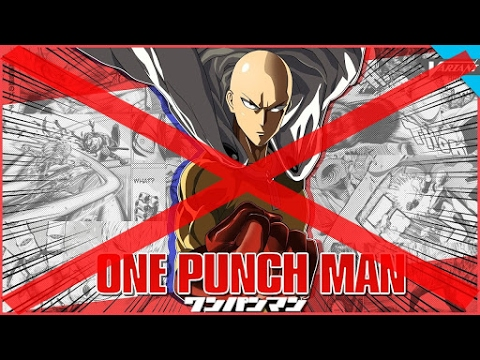 One Punch Man's Strongest Moments! Debunked