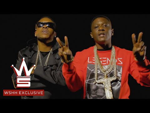 "Hurricane Chris ""Ratchet (Remix)"" Feat. Boosie Badazz (WSHH Exclusive - Official Music Video)"