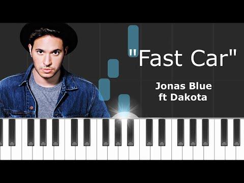 Jonas Blue -