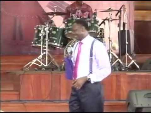 #Pastor Eastwood Anaba #O Timothy #1of2
