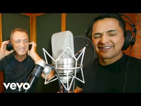 Ver Video de Jorge Celedón Jorge Celedón, Vicentico - Si Me Dejan