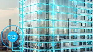 ComFlex PRO DAS Solution for In Building Coverage