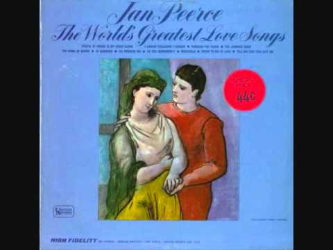 Jan Peerce - L'Amour, Toujours, L'Amour (Love Everlasting) (1964)