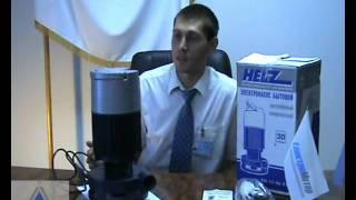 Насос БЦ 1,1 бытовой центробежный(Насос БЦ 1.1 У1.1 используют для полива огородов, садов, газонов; подачи и перекачивания воды из озер, рек, а..., 2010-07-23T12:28:49.000Z)