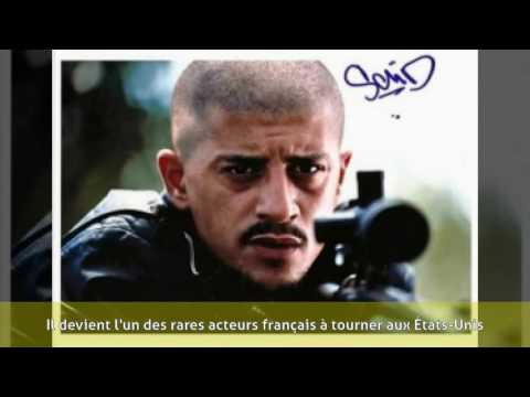 Saïd Taghmaoui - Biographie
