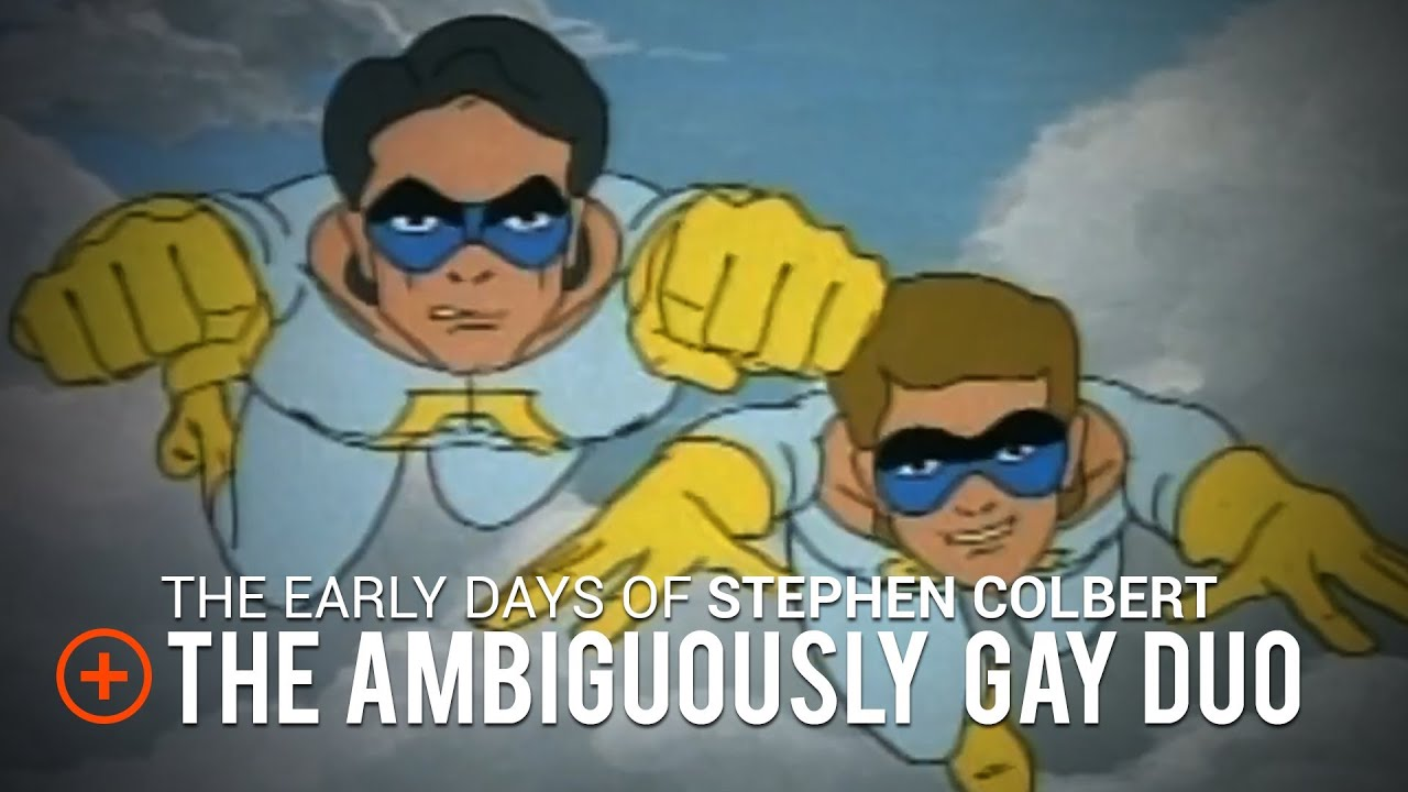 Snl ambiguously gay duo clips