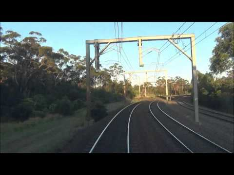 Central to Gosford in 12 mins
