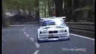Judd V8 10,000 RPM !!! E36 BMW Hillclimb car thumbnail