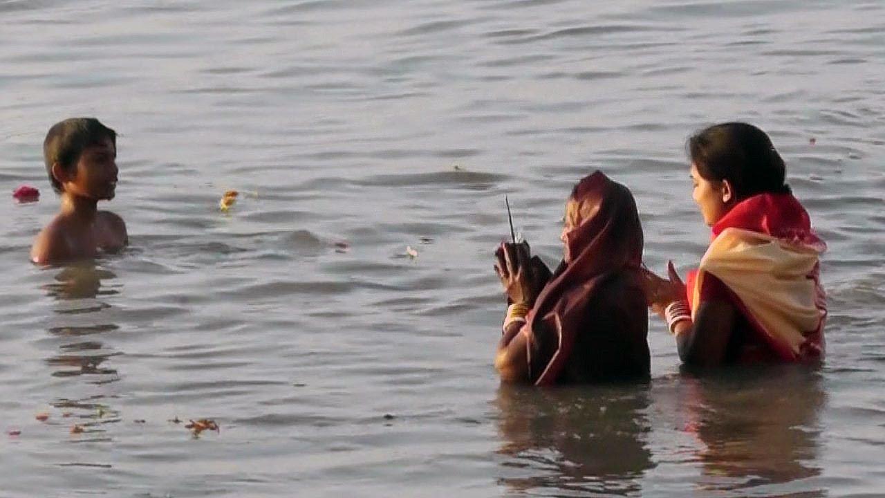 Ganga Snan 2021 : Religion ganga snan in kumbha know how