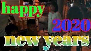 Happy New Years 2020 Bakar Jagung dan Sosis Tahu