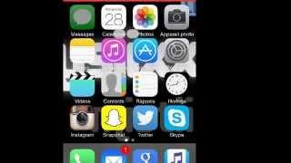 Comment recevoir des mms sur iPhone