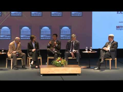 MIT Sloan Latin America-China Conference: Panel 3 – Deep Dive with MIT Sloan