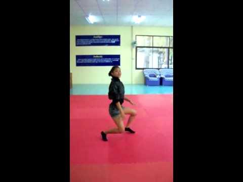 More Than Dance@NJ Magazine 2011 Thailand , Show Boom Boom Pow