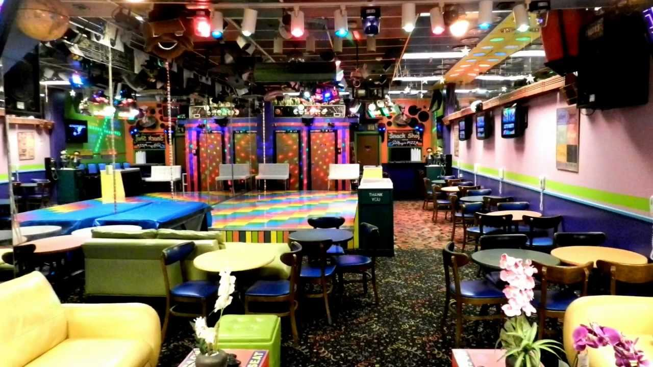 www.ColorsParty.com Birthday Party Center in Jeannette, PA ...