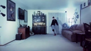 Back To Sleep Remix by Chris Brown, Usher nd Zayn [Freestyle Dance Video]