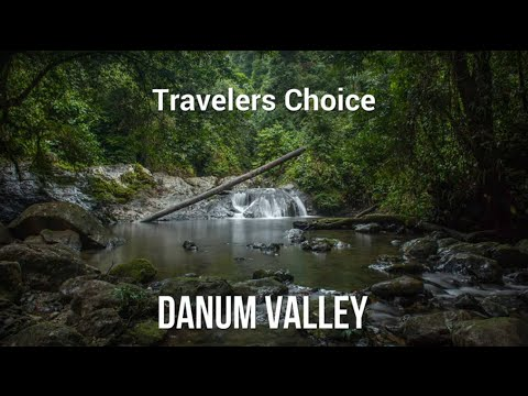 Travelers Choice: Danum Valley || Places To Travel In Malaysia