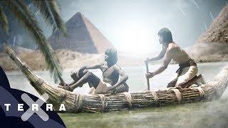 Zeitreise ins alte Ägypten | Altertum