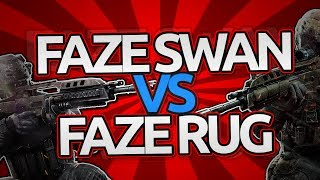 FaZe Swan: Private Match Wars #2 vs. FaZe Rug (BO1)
