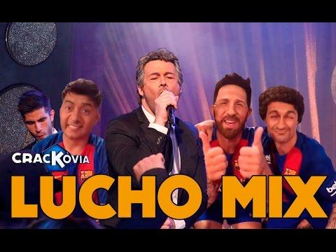 Crackòvia - El mix musical de Luis Enrique (paròdia de