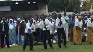 Zimbabwe Catholic Shona Songs - Fudza Hwai Dzangu.mp4