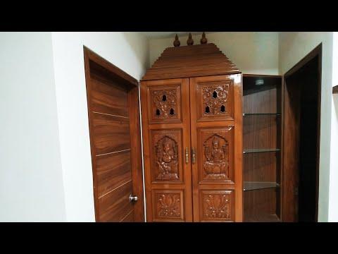 pooja room designs latest  small pooja room ideas  pooja cabinet design ideas