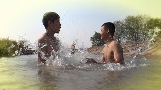 Kheng เข่ง [Clip: Memories] - Coming of age story about friendship. Suspense, intrigue, emotional