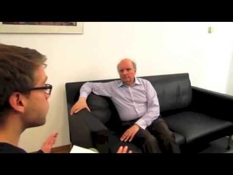 Drei Fragen an... Marek Janowski