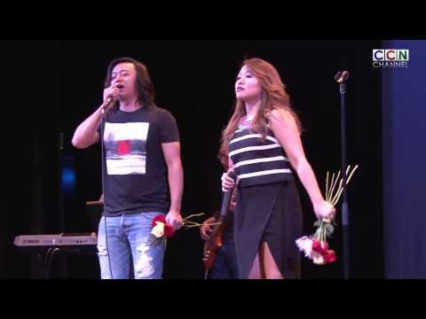CCN le Hlasak Thiam Monica Uk Ton Biahalnak @ Dallas, Texas [CCN Concert)