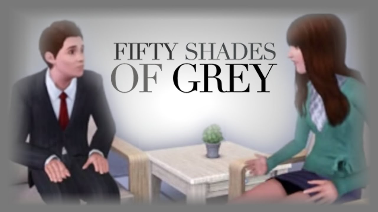 50 shades of grey dating sim