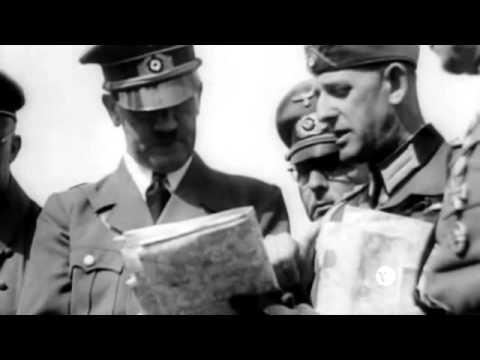 Nazi Mega Weapons S02 E01 v1 hitlers vengeance missile