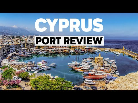 Cyprus Cruise Port Review