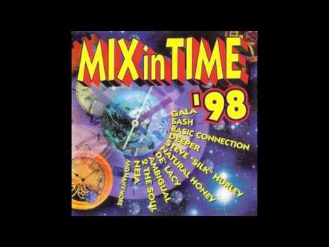 1- Free - A.K Soul Feat. Jocelyn Brown (Mix in Time '98)