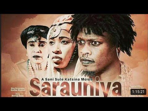 Download Sarauniya 1&2 latest Hausa Film 2020