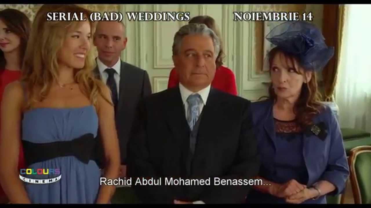 Serial Bad Weddings 2014 Youtube