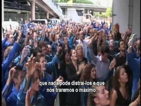 Hillsong - Special Features - Álbum Blessed (Tradução em Português) parte 2