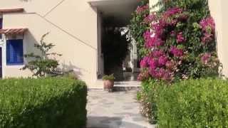 Outdoor video - Anesis Village Studios and Apartments, Lefkada island, ionian sea, Greece