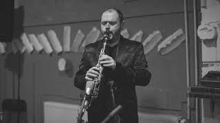 Goran Bojčevski Trio - Alla Turca W. A. Mozart (Live Studio Session)