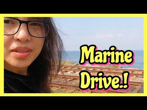 Marine Drive / Colombo 3 / Sea view / Sri lanka