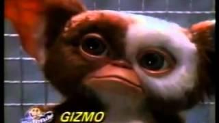 Publicité Nintendo pour le jeux Gremlins 2 sur Nes