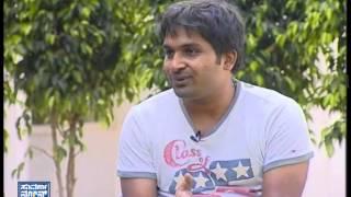 Puneet Rajkumar &Pawan Wadeyar shares Experience of  'Rana Vikrama' part1