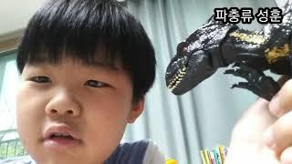 파충류 성훈