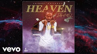Download Jahmiel - Heaven (Official Audio) MP3 song and Music Video