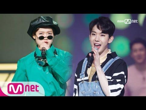 Golden Tambourine ′워-우워우워′ 최유정X조권의 현란한 때밀이춤! 170216 EP.10